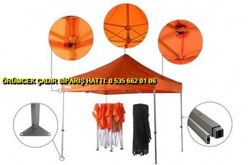 örümcek-tente-3×3-metre-katlanabilir-çadır-turuncı-renk-fiyat