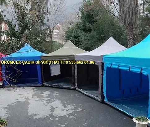 Gazebo Katlanır Kamp Çadırı